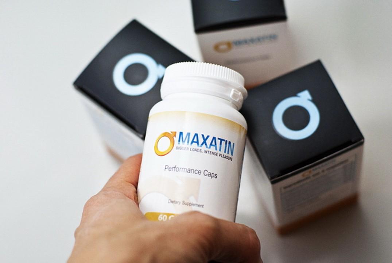 étrendkiegészítő Maxatin összetevők, hogyan működik, hatások, gyógyszertár