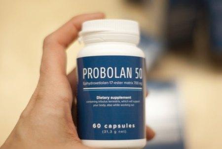 étrendkiegészítő Probolan 50 hogyan működik, vélemények, gyógyszertár, ára